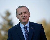 Başkan Erdoğan'dan Berat Kandili mesajı