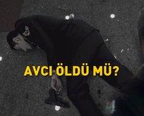 Söz dizisinde Avcı öldü mü?