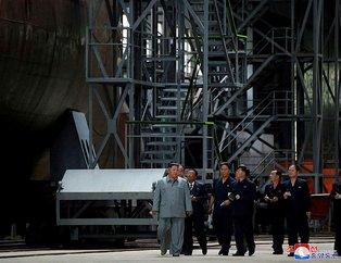 Kuzey Kore lideri Kim Jong-un gizli silahı ortaya çıktı! 2019 en güçlü askeri güç sıralaması
