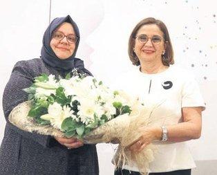 Kadın istihdamına 4 milyonluk katkı