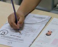 2020 Liselere Geçiş LGS sınavı soruları cevapları MEB açıklaması