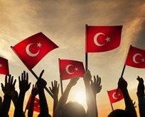 30 Ağustos Zafer Bayramı cep telefonu mesajları!