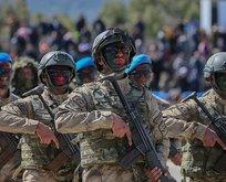 Jandarma 4. grup uzman erbaş alımı başladı mı?