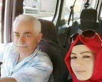 Beyin kanaması geçiren baba, kızının ölümüne dayanamadı