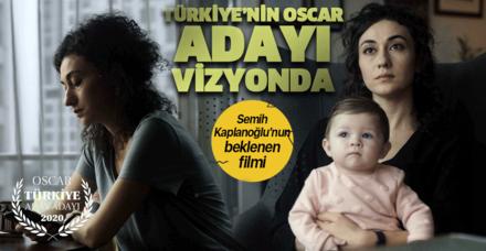 Semih Kaplanoğlu'nun Türkiye'yi Oscar'da temsil edecek filmi 'Bağlılık Aslı' vizyona girdi
