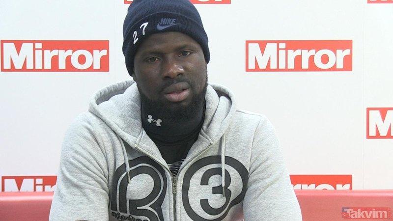 Emmanuel Eboue intihar etti! Emmanuel Eboue öldü mü?
