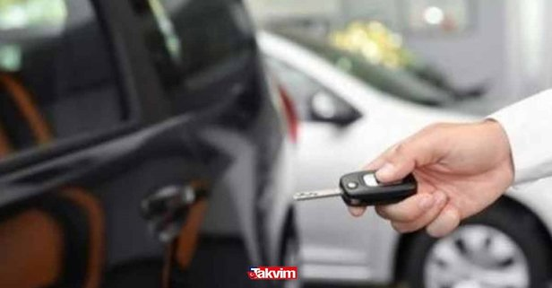 Otomobil alacaklar gönülleri fetheden haber: Sıfır faizli kredi!