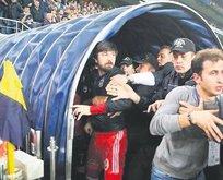 Fenerbahçe Tolga için harekete geçiyor!