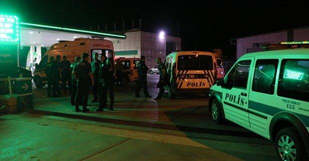 Bir kadını öldüresiye dövdü, diğerini yaralayıp kaçtı
