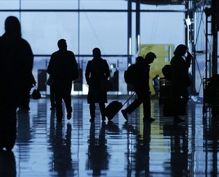 Son dakika: Avrupa Birliği koronavirüs tedbirleri kapsamında seyahat listesini güncelledi
