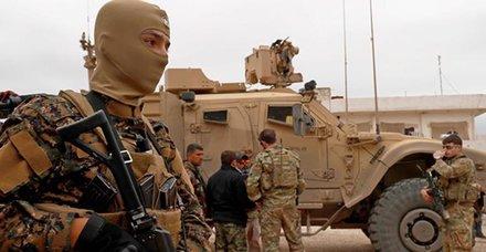 YPG'yi sınırdan çıkaracağız ve ağır silahlar da çıkarılmış olacak