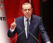 AK Parti'den 'sessiz devrim'