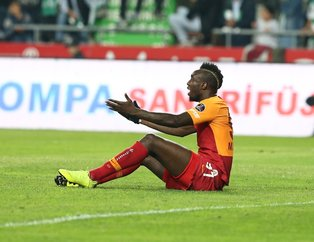 Adis Jahovic'ten flaş Mbaye Diagne yorumu: Komple bir forvet değil!