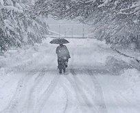Bu kış sert geçebilir! İstanbul'a kar yağacak mı?