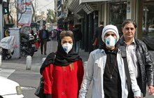 İran'da kabus sürüyor! 2 kişi daha...