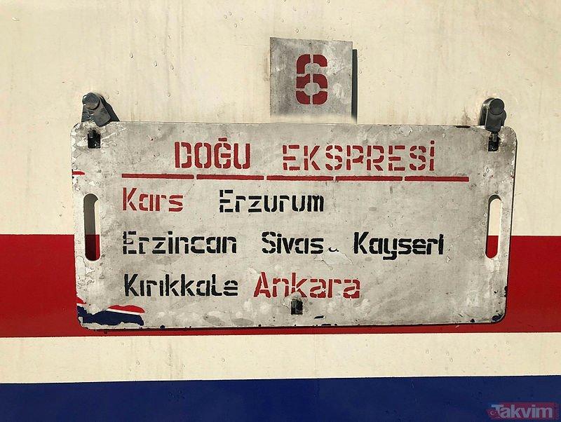 Turistik Doğu Ekspresi ilk seferine çıkıyor! Turistik Doğu Ekspresi bilet fiyatları ne kadar?