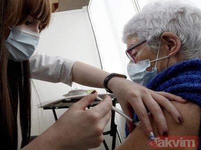 Türkiye'nin toplam aşı sayısı bakımından sıralaması belli oldu! En çok aşıyı hangi ülke yaptı?
