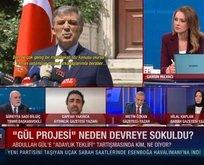 Hilal Kaplan'dan Babacan yorumu: Kriptolar için...