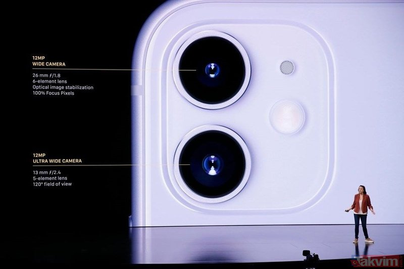 iPhone sahipleri dikkat, telefonunuzu kontrol edin! iOS 13.2 Beta 2 yayınlandı, o özellik beraberinde geldi