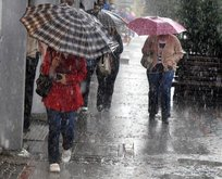 Meteoroloji Genel Müdürü'nden hava durumu uyarısı
