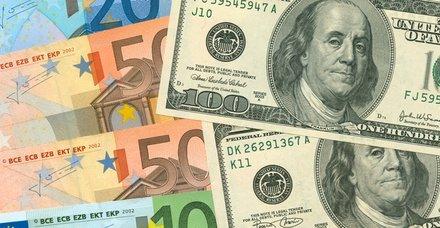 Dolar son dakika! 10 Nisan Çarşamba euro ve dolar ne kadar oldu? Güncel döviz kurları