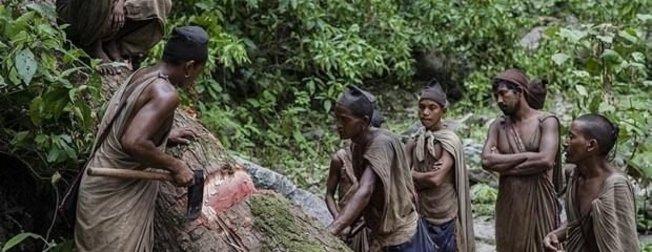 İşte dünyanın en ilginç kabilesi Raute Kabilesi! Maymun eti yiyerek beslenen Raute Kabilesi hakkında şaşkına çeviren bilgiler