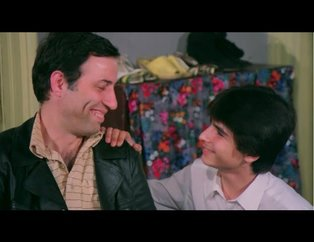 Kemal Sunal'ın yanındaki çocuk kim? Birbiriyle akraba olduğunu bilmediğiniz ünlüler!