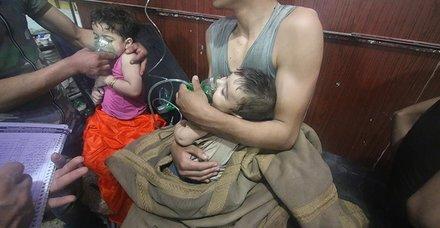 Dünya Sağlık Örgütü Duma'daki kimyasal saldırıyı doğruladı