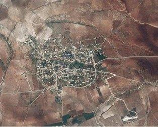 Afrinde PKK/PYDye ait terör cephaneliği darmadağın edildi!
