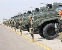 Türk zırhlısı Ejder Yalçın teslim edildi!