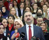Türk yargısı içinde yerleri yok!