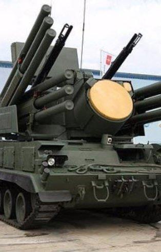 Kalaşnikofun Rus ordusu için ürettiği araçlar