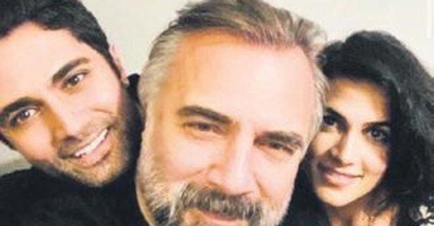 Edho Nun Hizir Reis I Mujdeyi Verdi Yunus Emre Yildirimer In Oglu