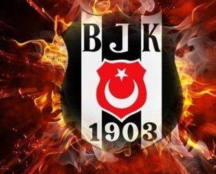 Zampiyon Beşiktaş