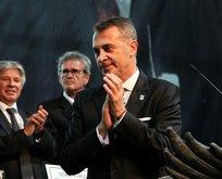 Fikret Orman tekrar başkan seçildi!