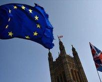 Moody's'ten İngiltere'ye Brexit uyarısı