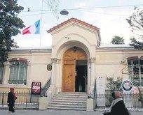 Fransa'nın casusluk hücresine suçüstü
