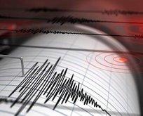 Brezilya'da 6.8 büyüklüğünde deprem