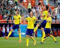Ibrahimovicsiz İsveç turladı!