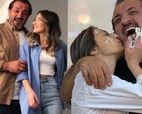 Mehmet Yalçınkaya out kızı Sude Yalçınkaya in