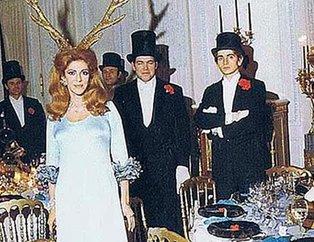 İşte bilinmeyen birçok yönüyle tarihin en gizemli ailesi Rothschild'ler...