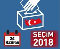 Osmaniye seçim sonuçları! 2018 Osmaniye seçim sonuçları... 24 Haziran 2018 Osmaniye seçim sonuçları ve oy oranları...
