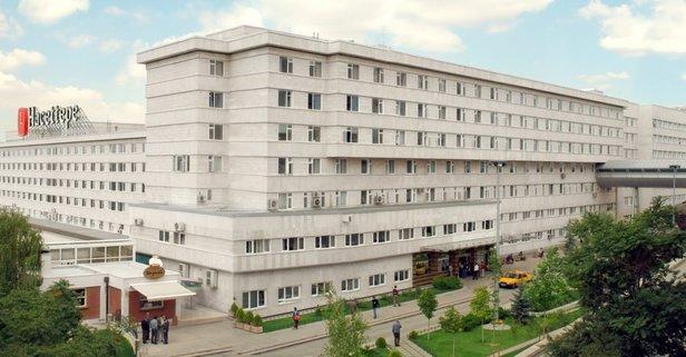 Hacettepe Üniversitesi'nin spor salonunda iğrenç taciz iddiası