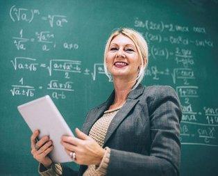 Öğretmene iyi haber
