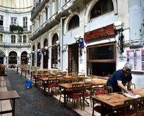 Kafe, Kahvehaneler ve Restoranlar kapandı mı? Nereler kapatıldı?