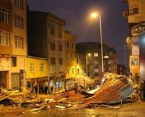 İstanbullular uyarılmıştı! Korkulan oldu