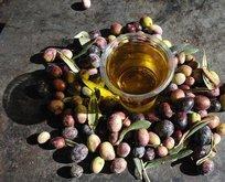 Zeytin çekirdeği yemenin faydaları...