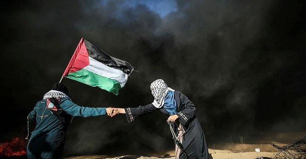 Gazzeden acı haber