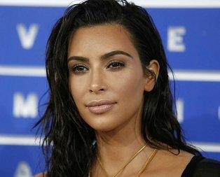 Kim Kardashian Kendimi seksi hissetmiyorum