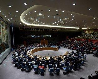 BMde Kudüs için kritik tarih belli oldu